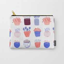 Urban garden Carry-All Pouch