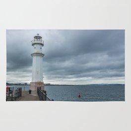 Light Tower in Edingburgh Rug