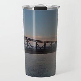 Columbia riverside Travel Mug