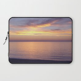 Awesome Afterglow Laptop Sleeve