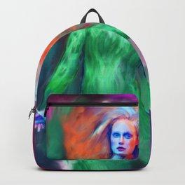 The Ginger Mermaid Backpack