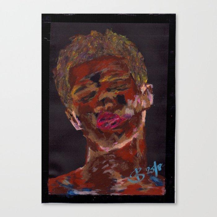 Brendan Canvas Print
