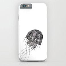 pattern jellyfish Slim Case iPhone 6s