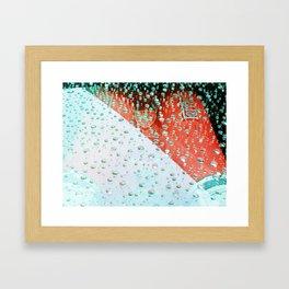 500wethorses Framed Art Print
