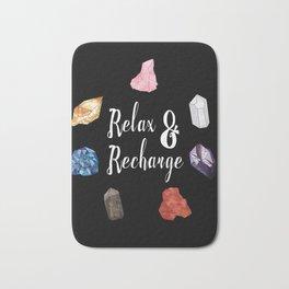 Relax & Recharge Bath Mat