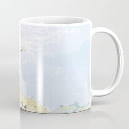 Pirate Tree House Coffee Mug