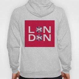 LONDON WEIMS Hoody
