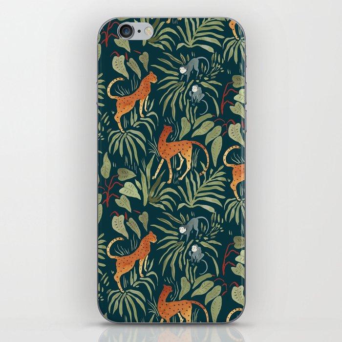 Monkey Business iPhone Skin