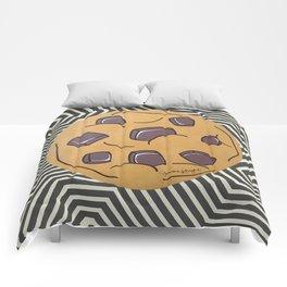 Chocolate Chunk  Comforters