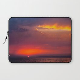 Surfers Delight Laptop Sleeve