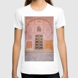 Jaipur Palace Gate T-shirt