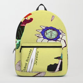 Collab - DaggerSnakes Backpack