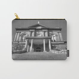 Auburn Courthouse Carry-All Pouch