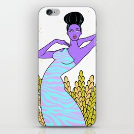 Sashay Away! iPhone Skin