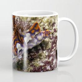 Vintage ceratosoma magnificum Coffee Mug