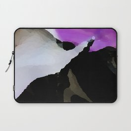 Digital Abstraction 014 Laptop Sleeve