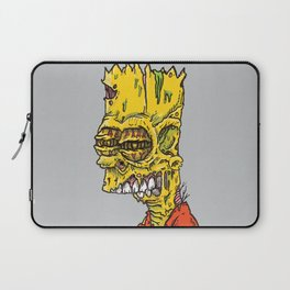 Adults suck, then you are one! Laptop Sleeve