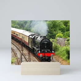 46100 Royal Scot Mini Art Print