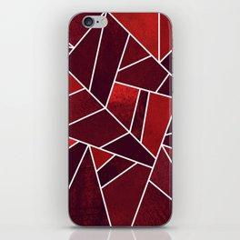 Cozy Christmas iPhone Skin