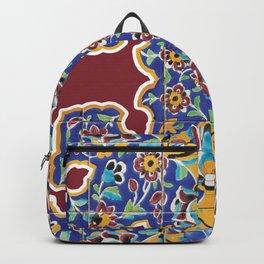 Persian Design Backpack