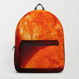 The Sun Backpack