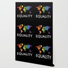 Equality Wallpaper