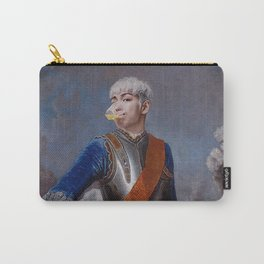 King TOP for Arena Homme Carry-All Pouch