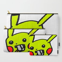 PIKACHULICK Carry-All Pouch