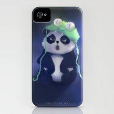 cute absurd iPhone (4, 4s) Slim Case