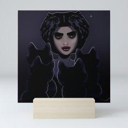 Rrrrr Mini Art Print