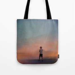 A world of illusions Tote Bag