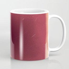 retro moon Coffee Mug