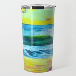 La Ola 1.0 Travel Mug