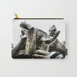 Reaching for Sanity Carry-All Pouch