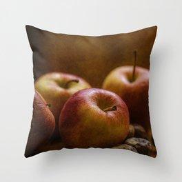 Still life #13 Throw Pillow