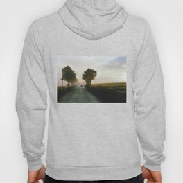 Drive into the Mist Hoody