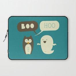 Boo Hoo Laptop Sleeve