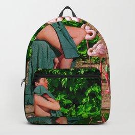 Immaculate Backpack