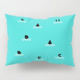Saudades Pillow Sham