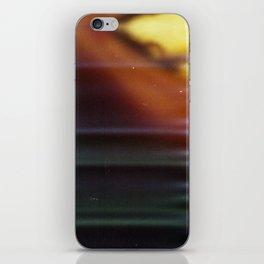 Sensitive to Light iPhone Skin