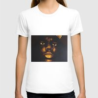 notorious T-shirts featuring NOTORIOUS by T.S. Dines