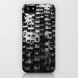 Yick-Fat iPhone Case