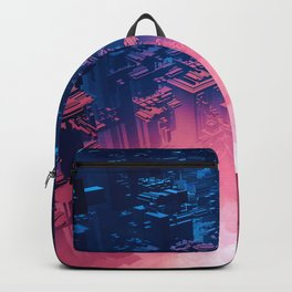 Fusion City Backpack