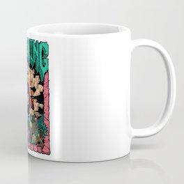 Gardening Trauma Series Coffee Mug