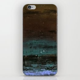 Nameless Places Edit iPhone Skin