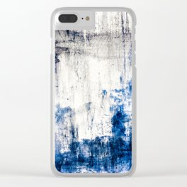 Ships Clear iPhone Case