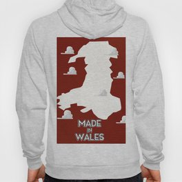 Made in Wales Hoody