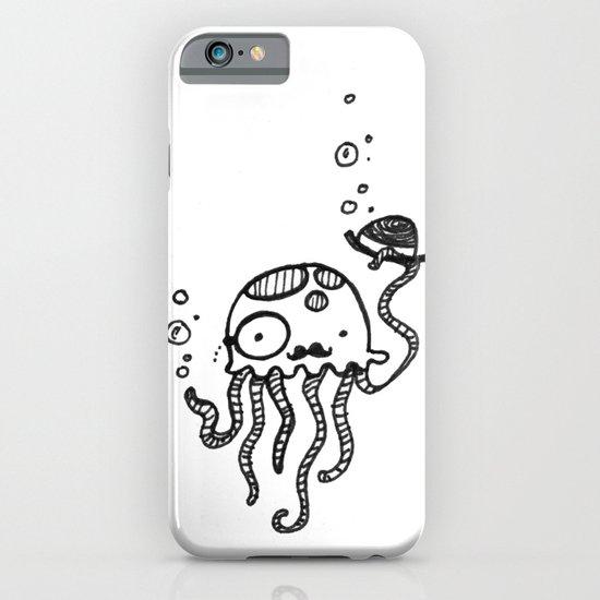 Jelliemen iPhone & iPod Case