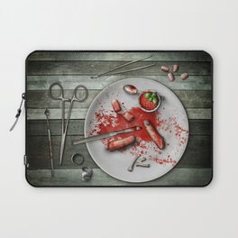 Fingerfood Laptop Sleeve
