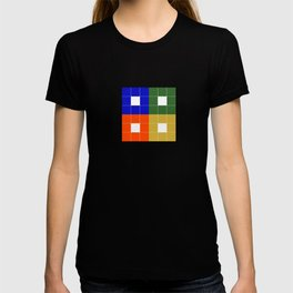 The Bridge (Block logo) T-shirt
